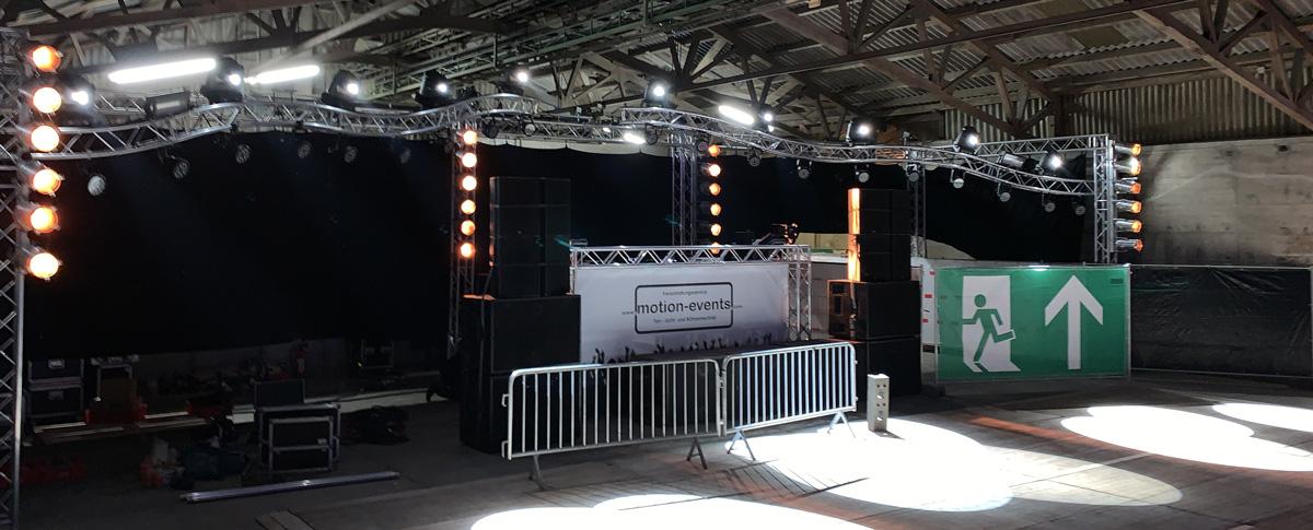 breitenfelde Veranstaltungstechnik