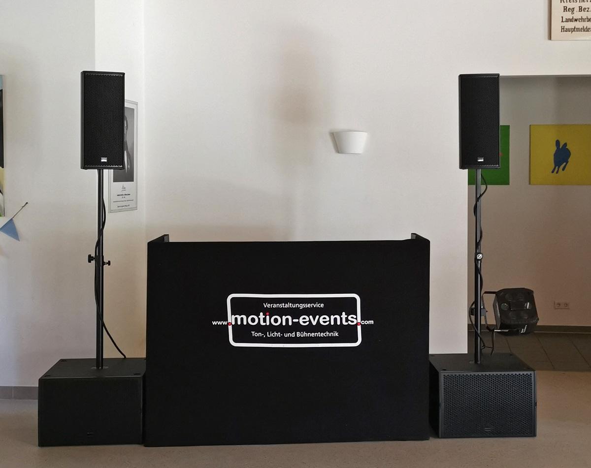 dj-anlage-1 Veranstaltungstechnik
