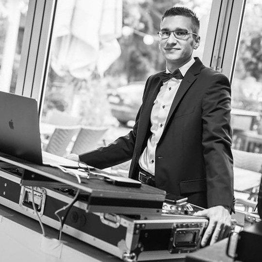 djjannik DJ Agentur